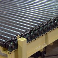 rolling Conveyors